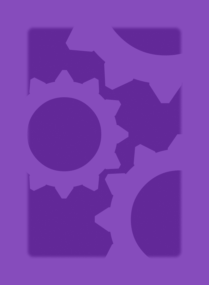 tcg-purple-gears | Code and Reload
