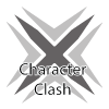 Character Clash